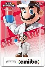 Dr. Mario amiibo - Europe/Australia Import (Super Smash Bros Series)