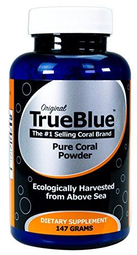 true blue coral calcium powder - 1
