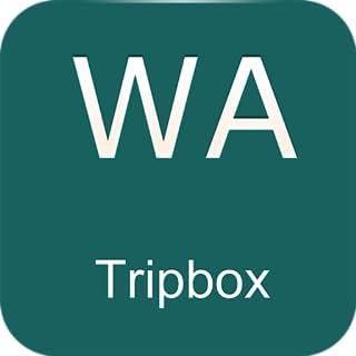 Tripbox Washington(Kindle Tablet Edition)