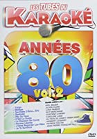 Tubes Du Karaoké : Années 80 2012 /Vol.2