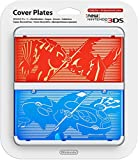 New Nintendo 3DS Zierblende 009