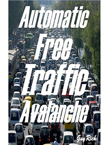 Automatic Free Traffic Avalanche (English Edition)