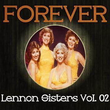 Forever Lennon Sisters Vol. 02