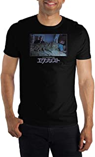 The Exorcist Kanji Text Short-Sleeve T-Shirt