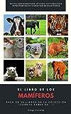 EL LIBRO DE LOS MAMÍFEROS: Pack de 20 libros de la colección...