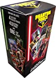 Star Wars Cards: Phantom Force Mystery Box Value Box | 4 Factory Sealed Pack | Look for Ultra Rare Autograph Cards Seeded 1: 20 Boxes | 4 Collectible Disc Pack