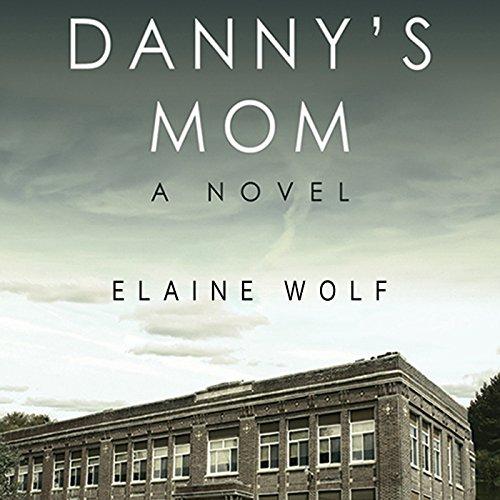 Danny's Mom audiobook cover art