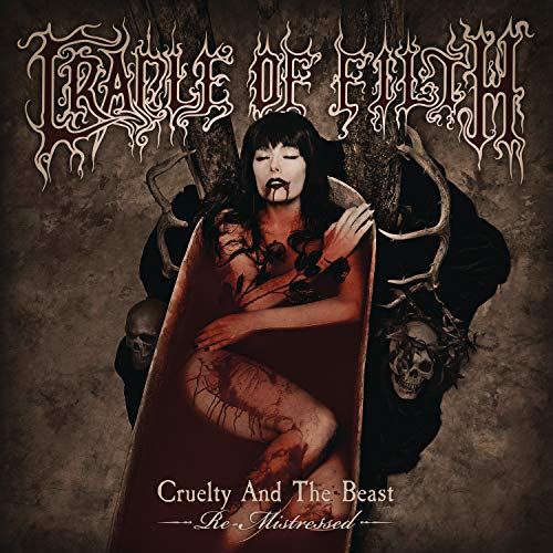 Cruelty and The Beast-Re-mistressed [Import USA]