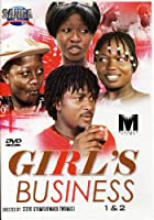 Girl's Business