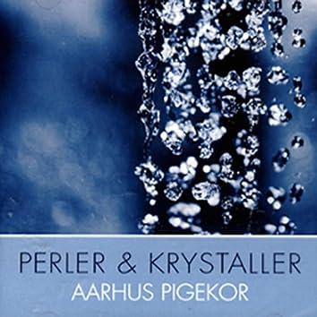 Aarhus Pigekor - Perler & Krystaller