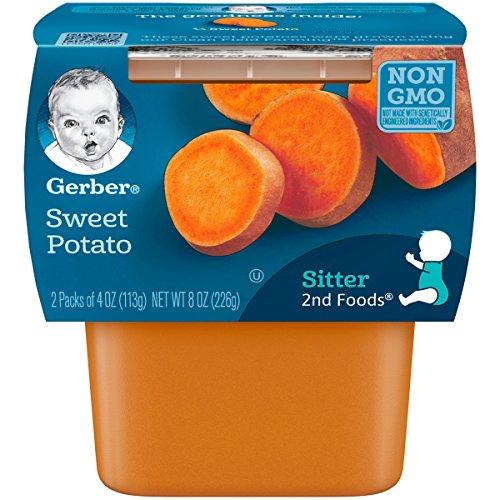 gerber 2nd baby food - 5
