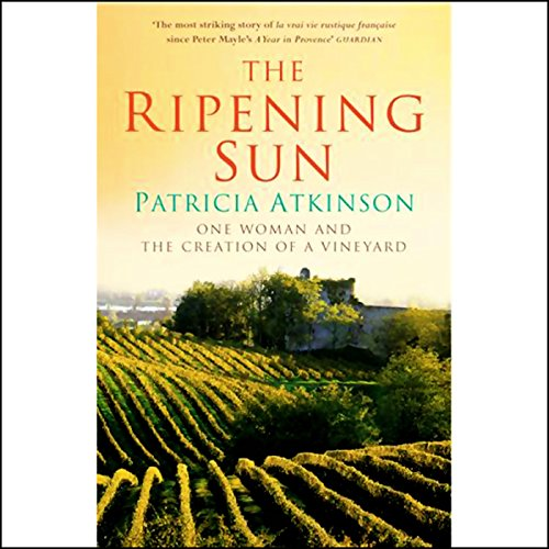 The Ripening Sun cover art