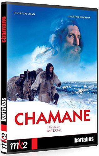 Chamane Francia DVD