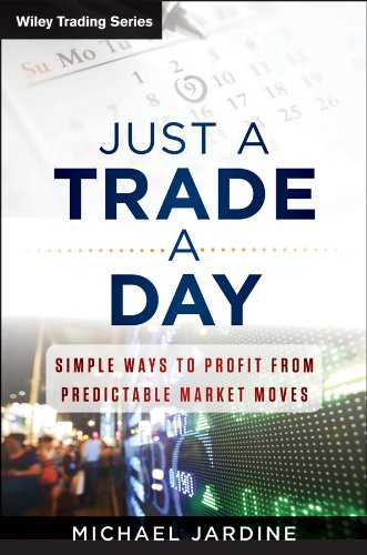 Just a Trade a Day: Simple Ways to Profit from Predictable Market Moves (Wiley Trading) (English Edition)