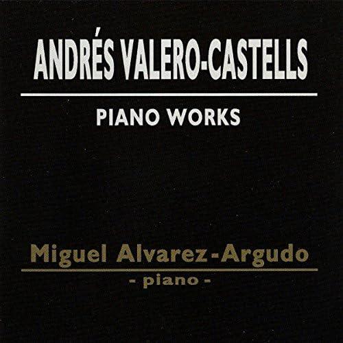 Miguel Álvarez-Argudo