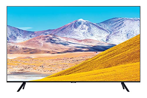 Samsung TV UE43TU8070UXZT Smart TV 43