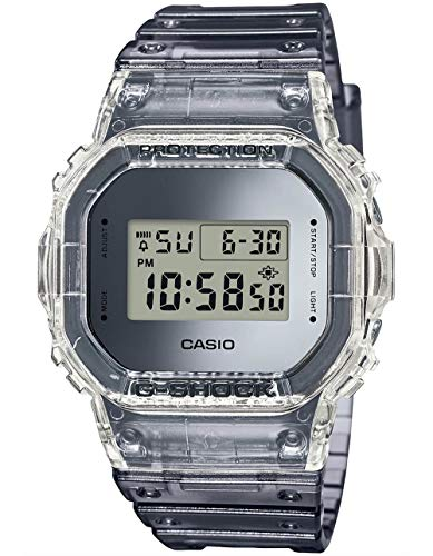 G-Shock DW5600SK-1 Black One Size