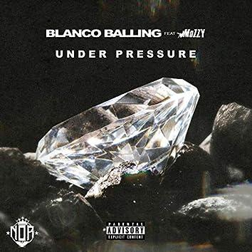 Under Pressure (feat. Mozzy)