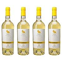 [ 4本 まとめ買い ] ヴェレノージ パッセリーナ (ヴェレノージ) の 2019年 イタリア 白ワイン 辛口 750ml×4本