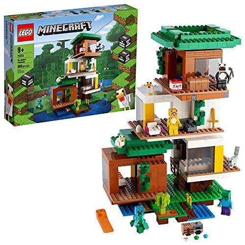 Casa Con Resbaladilla Para Niños marca LEGO