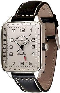 Zeno - Watch Reloj Mujer - SQ Retro Pointer Date - 131Z-e2