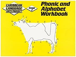 Caribbean Language Arts Project: Stage 2: Phonic & Alpha (Caribbean Language Arts Project)