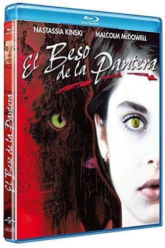El beso de la pantera [Blu-ray]