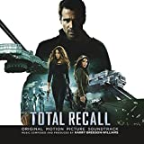 Total Recall (Original Motion Picture Soundtrack)