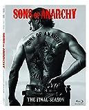 Sons Of Anarchy: Season 7 [Edizione: Stati Uniti] [Italia] [Blu-ray]