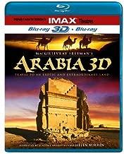 Best arabia 3d blu ray Reviews