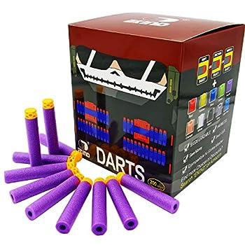 Best nerf koosh darts Reviews