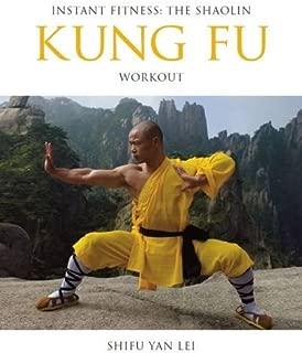 kung fu fitness
