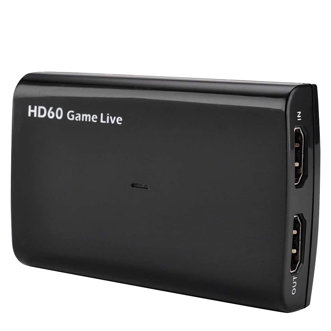 Deekec Video Game Capture Adapter HD60 S - Stream and Record in 1080p60