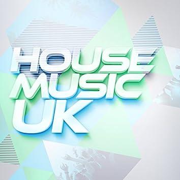 House Music: Uk