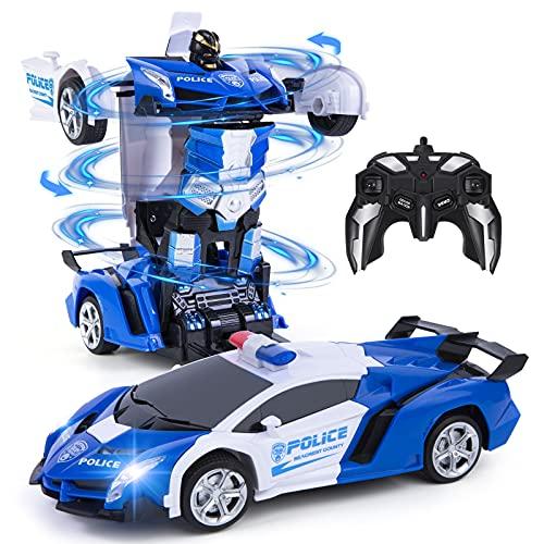 Vubkkty Roboter Spielzeug für Kinder ,...
