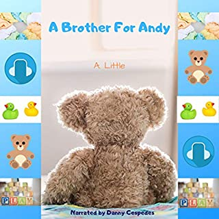 A Brother for Andy cover art
