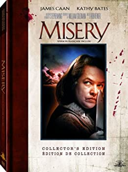 DVD Misery (Ws) Book