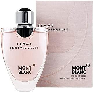 Perfume Femme Individuelle Edt. 75ml - 100% Original.
