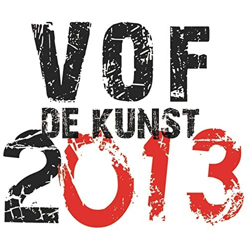 VOF de Kunst feat. Nol Havens