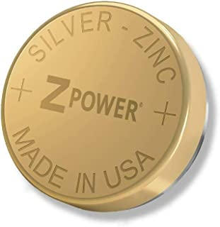 silver zinc rechargeable battery