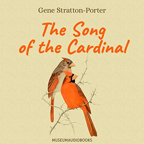『The Song of the Cardinal』のカバーアート