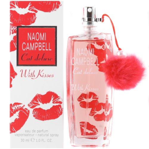 Naomi Campbell Cat Deluxe With Kisses Eau De Parfum 30 ml (woman)