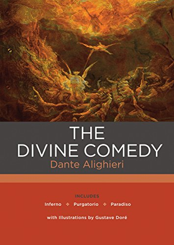 The Divine Comedy (Chartwell Classics)