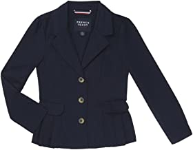 black school blazer girls