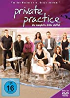 Private Practice - 3. Staffel