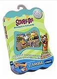 VTech–Cartucho de Juego V. Smile Scooby Doo–Panique à Funland