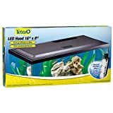 Tetra LED Aquarium Hood 16' X 8'