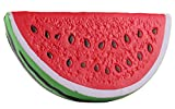 Anboor 5.9' Squishies Slow Rising Kawaii Squishies Scented Soft Watermelon Toy for Kids or Stress Relief