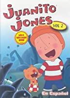 Juanito Jones Volumen Dos [DVD]
