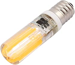 X-DREE AC 220V 5W COB LED Corn Light Bulb Silicone Lamp Dimmable E14 Warm White (6e06a2e8-a222-11e9-8d7c-4cedfbbbda4e)